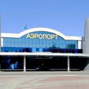 Аэропорты Лахденпохьи