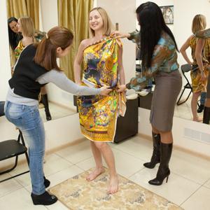 Ателье по пошиву одежды Лахденпохьи