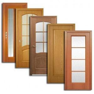 Двери, дверные блоки Лахденпохьи