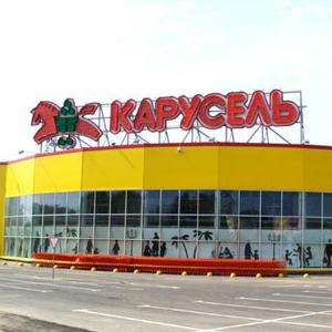 Гипермаркеты Лахденпохьи