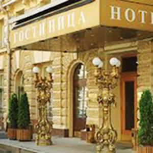 Гостиницы Лахденпохьи