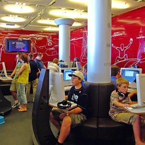 Интернет-кафе Лахденпохьи