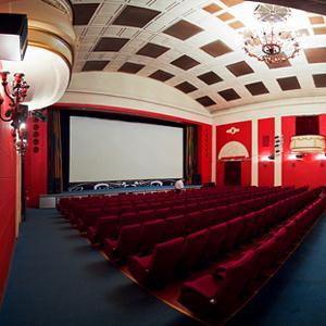 Кинотеатры Лахденпохьи