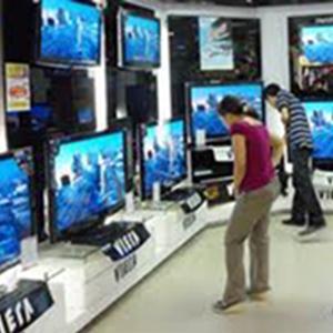 Магазины электроники Лахденпохьи