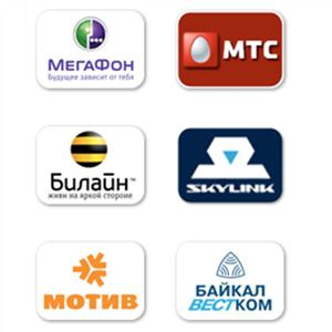 Операторы сотовой связи Лахденпохьи