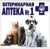Ветеринарные аптеки в Лахденпохье