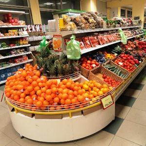 Супермаркеты Лахденпохьи